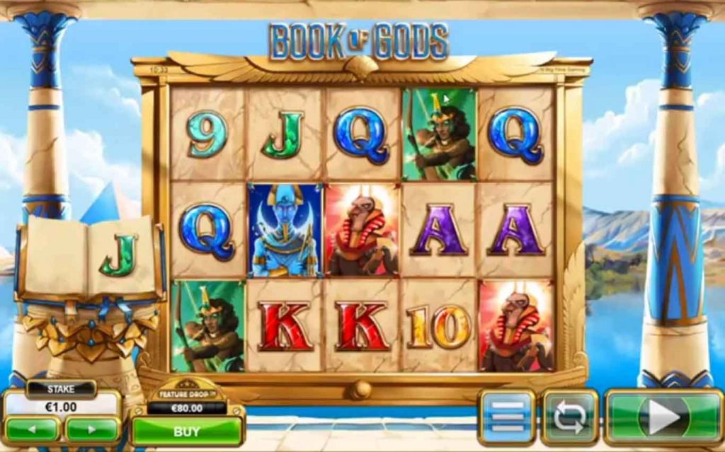 Playing Online Pokies At The Best Online Casino Online Casino Slots